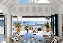If I had a beach house... / by Carolyn Schilling