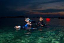 //Padi Rescue Diver//