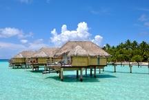 Taha'a, Tahiti y sus islas, Polinesia Francesa