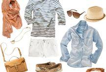 clothes / by Jennifer Daley