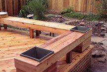 planter deck