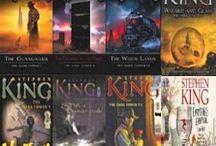 Books & movies ♥ / by Brandis Dunn