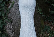 Wedding Dresses / by Tiffany Di Santo