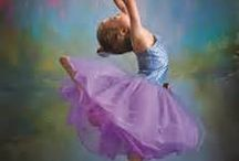 Dance Recital Photos