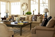 Family Room / by Courtney Drummy