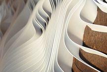 ARCI311 Pleats/Folds