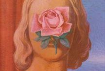 Art-René magritte