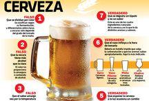 Infografías de Cervezas
