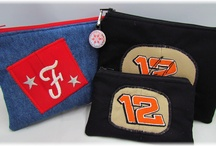 Close to my Heart Pouches