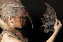 Lace / by Carly Chrisco