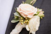 WEDDINGS // best boutonneires