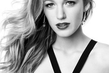 Blake Lively / by Outside Looking In