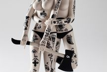 Figure_DesignersToy / デザイナーズトイ
