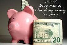 Saves $$$$ / by Connie Kautzer