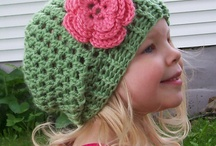 Crochet / by Amie Hartung
