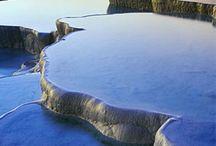 piscine naturelle Turquie