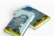 Book covers / Book covers / by Nguyen Thanh Nhan