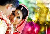 World Wedding.. / Esküvői hagyományok a világ körül ...