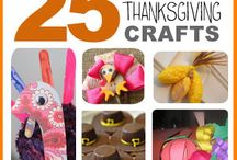 Thanksgiving / by Cristina Farias