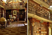 The Most Beautiful Library On The Planet