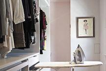 Parents - Laundry room