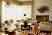 Apartment Decorating Ideas / Here are some apartment decorating ideas that have been grabbed as the pretty genres for the dwellers and as the beholders' delight. Let's count upon few of these here below.