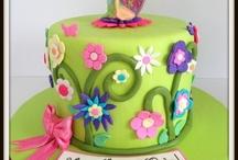 Torta trilly