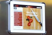 Kitchen Workflow/Zones / Ideas around kitchen zones / by Brice Holland