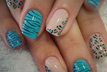 Nail  art / hair_beauty