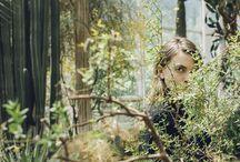 Nature et fashion