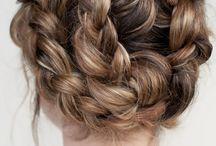 Braid So Hard / Because all the cool kids are doing it... #alistpoolparty #braids #braidsohard / by Jenny Sanzo ~ Flower City Fashionista