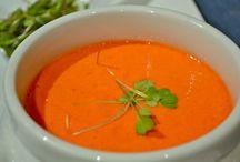 Soups On!  / by Bethenny Frankel