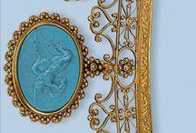 ANTİKA TAKILAR (Antique Jewelry)