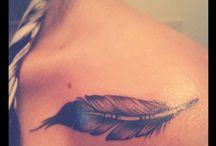 Tattoo ideas♥