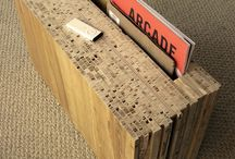 Crafts - Furniture / by Cristy Baker
