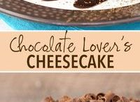 Cheesecakes! / Yummy cheesecakes for the whole family!