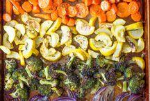 Vegetables !!!!