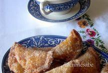 cuisine gateaux, beignets espagnols / by ELIANE