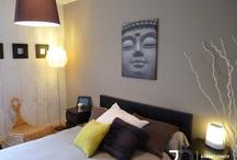 Zen ideas / Zen design and interior/asian interior decorations and ideas