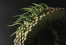 Keramik Skulpturen