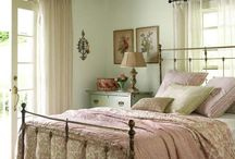 Bedrooms / by Diva Dog Bakery