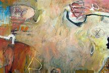 Art-tastic... / by Fanny Bejar Cohen