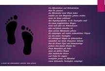 Gedichte von Christine Maria Grosche /  Autor und Design ©Christine Maria Grosche  www.etsy.com/de/shop/Sternwanderer