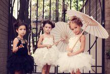 Идеи детской фотосесии