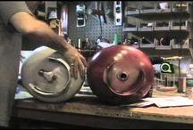 tank drum