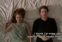 Movies I love♡♥♡ / by Christine Hodge