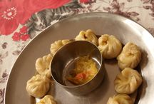 Nepali foods & drinks