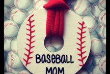 Baseball Momma