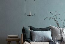 Scandinavian Interior Design / Beautiful, clean design with a touch of Scandinavian spirit