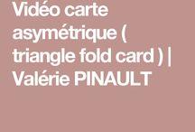 carte assimétrique  vidéo